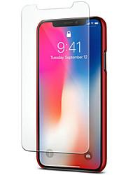 Недорогие -Защитная пленка для яблочного экрана asling iphone 11 / iphone 11 pro / iphone 11 pro max 9h твердость защитная пленка переднего экрана 1 шт. закаленное стекло отпечаток пальца