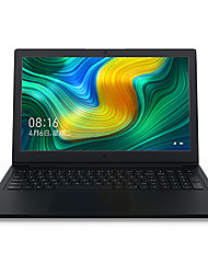 baratos -Xiaomi Notebook caderno Mi 15.6 polegada LED Intel i5 Intel Core i5-8250U 8GB DDR4 1TB / 128GB SSD 2 GB Windows 10