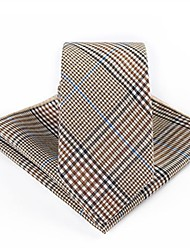 Недорогие -Универсальные Классический Платок / аскотский галстук Полоски / С принтом / Контрастных цветов