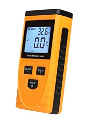 Недорогие -GM630 Тестер емкости сопротивления 0.5%-79.5% Измерительный прибор / Pro