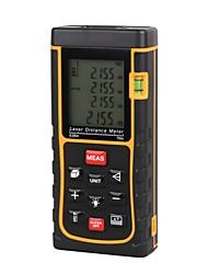 Недорогие -1 pcs Пластик Дальномер / инструмент Измерительный прибор / Pro 70(m)