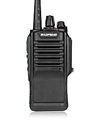 baratos -Baofeng® bf-9700 walkie talkie portátil 5 km-10 km 8w rádio em dois sentidos