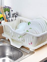 Недорогие -Кухонная организация Висячие корзины Пластик Творческая кухня Гаджет 1шт