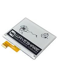 Недорогие -электронная бумага Другие материалы Неприменимо Raspberry Pi / Arduino