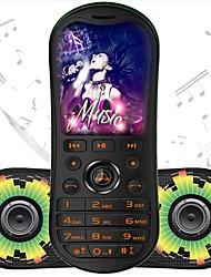 "cheap -SERVO Karaoke Cell phone SERVO K8, Power Bank "" Cell Phone ( Other + Other 1 mp / 0.1 mp / Flashlight Other 5800 mAh mAh )"
