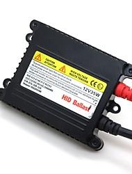 abordables -SENCART 1 Pièce Moto / Automatique Ampoules électriques 35 W Xénon HID Lampe Frontale / Moto / Accessoires Pour