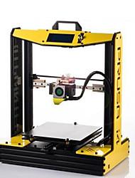 billige -3D 3D printer 210x210x190 0.4