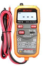 abordables -1 pcs Plastique Multimètre digital Arrêt automatique / Mètre / Pro WYBCZD-FS8231S