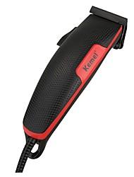 Недорогие -Kemei Триммеры для волос для Муж. и жен. 230 V Низкий шум / Карманный дизайн / Легкий и удобный