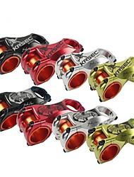 baratos -Quadro da Bicicleta Bicicleta De Montanha / BTT Força Alta / Materiais Leves / Anti-Derrapagem Liga de alumínio 7075 Verde / preto / Prata + Orange / Black / Orange
