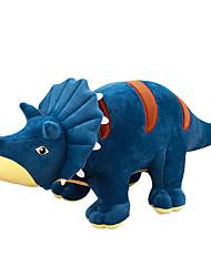 Недорогие -трицератопс Динозавр Семья Очаровательный Товары для офиса удобный Дети Взрослые Все Игрушки Подарок