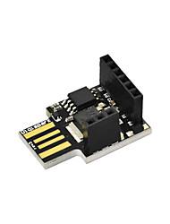 Недорогие -Micro USB Micro Совет по развитию для Arduino черный экологически нейтральный