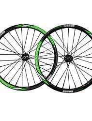 Недорогие -NEASTY 29 inch Колесные пары Велоспорт 30 mm Горный велосипед Углеродное волокно / углерод Клинчерная покрышка 28/28 32/32 Спицы 23 mm