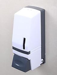 Недорогие -Дозатор для мыла Новый дизайн / Cool Пластик + + PCB Водонепроницаемый Обложка эпоксидные 1шт На стену