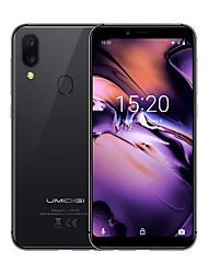 "Недорогие -UMIDIGI A3 5.5 дюймовый "" ( 2GB + 16Гб 5 mp / 12 mp MediaTek MT6739 3300 mAh mAh )"