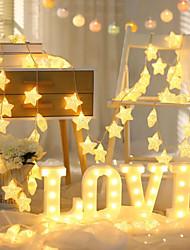 baratos -Decoração de Casamento Original PCB + LED Decorações do casamento Festa de Casamento / Festival Tema Praia / Tema Jardim / Férias Todas as Estações