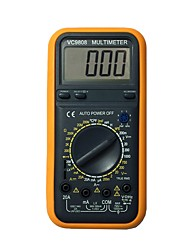 billige -1 pcs Plastik Multimeter Måleinstrumenter Multimeter