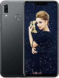 "baratos -Huawei Honor play Global Version 6.3 polegada "" Celular 4G ( 4GB + 64GB 2 mp / 16 mp Hisilicon Kirin 970 3750 mAh mAh )"
