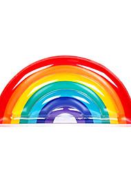 hesapli -Şişme Havuz Şamandıraları Yaratıcı Sevimli PVC / winyl Yetişkin Unisex Oyuncaklar Hediye 1 pcs