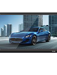 Недорогие -7010B 7 дюймовый 2 Din Автомобильный MP5-плеер Сенсорный экран / Контроль на руле / Поддержка SD / USB для Универсальный / Volvo / Volkswagen RCA / ТВ-выход / Bluetooth Поддержка MPEG / AVI / MPG MP3