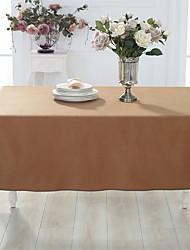 رخيصةأون -معاصر 100g / m2 البوليستر الإمتداد حك مربع قماش الطاولة هندسي الجدول ديكورات 1 pcs