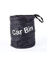 billige -Organisation til din bil Bil Ashbin Terylene Til Universel Alle år
