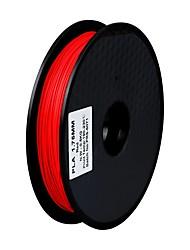 Недорогие -hongdak 3d печать поставок высокое качество multi color / pla1.75mm, 0.5kg для 3d принтер 3d печатная ручка