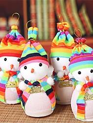 baratos -Decorações de férias Decorações Natalinas Armazenamento para artigos Natalinos / Natal Decorativa colour bar 1pç