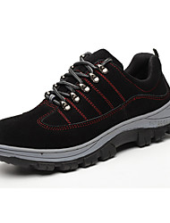 baratos -Botas de sapato de segurança for Segurança no local de trabalho Respirável 1.2 kg