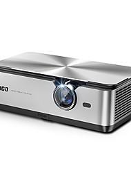 Недорогие -JmGO L2X DLP Проектор для домашних кинотеатров Светодиодная лампа Проектор 3500 lm Поддержка 1080P (1920x1080) 40-300 дюймовый Экран / XGA (1024x768)