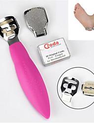 ieftine -1set Materiale ecologice Unelte pentru unghii Pentru Cea mai buna calitate / Durabil Romantic Series nail art pedichiura si manichiura Modă Zilnic