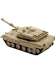 baratos -Carros de Brinquedo Veículo Militar Tanque Militar Tanque Carro Liga Alumínio Crianças Todos Brinquedos Dom 1 pcs