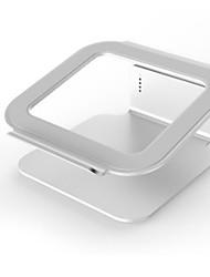 Недорогие -Алюминиевый сплав Серебряный Подставки 0 cm