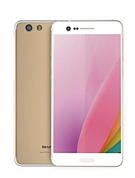 "abordables -SHARP Z3 5.7 pouce "" Smartphone 4G ( 4GB + 64GB 16 mp Qualcomm Snapdragon 652 3100 mAh mAh )"