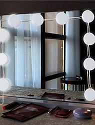 Недорогие -brelong led smart touch зеркало передняя краска для заливки света 1 шт.