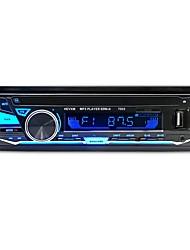 Недорогие -1.5 дюймовый 1 Din Другое / Другие ОС MP3 / FM передатчик для Универсальный Поддержка / WMA / TF карта