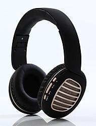 baratos -Factory OEM BT031 Bandana Bluetooth 4.2 Fones Fones ABS + PC Celular Fone de ouvido Com Microfone / Com controle de volume Fone de ouvido