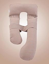 Недорогие -Комфортное качество Подголовник обожаемый / удобный подушка Полиэстер Полиэстер