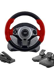 Недорогие -Проводное Рули / Игровые контроллеры Назначение ПК ,  Cool Рули / Игровые контроллеры ABS 1 pcs Ед. изм