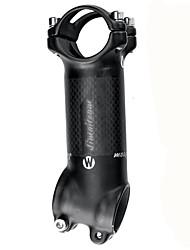 baratos -Quadro da Bicicleta Ciclismo de Estrada / Ciclismo de Lazer / Bicicleta De Montanha / BTT Ciclismo / Calorias Queimadas Fibra de carbono - 1 pcs Preto
