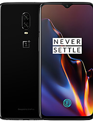 "abordables -ONEPLUS 6T Global Version 6.4 pouce "" Smartphone 4G ( 8GB + 128GB 20+16 mp Muflier 845 3700 mAh mAh )"