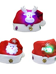 Недорогие -Праздничные украшения Рождественский декор Рождественские украшения Декоративная 1шт