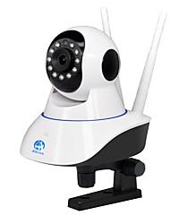 Недорогие -jooan® беспроводная ip-камера домашняя камера видеонаблюдения охранная камера электронная почта предупреждение движения обнаружения животных монитор дистанционное управление поддержка 128 ГБ