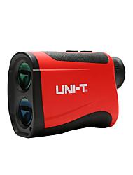 Недорогие -UNI-T LM600 5M~600M лазерные дальномеры для гольфа Защита от пыли / Держать в руке Для спорта / для наружного измерения