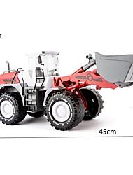Недорогие -Строительная техника Игрушечные грузовики и строительная техника 1:20 Новый дизайн пластик 1 pcs Дети Игрушки Подарок