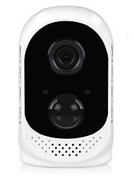 Недорогие -Hiseeu HSY-FT11 2 mp IP-камера на открытом воздухе Поддержка 64 GB