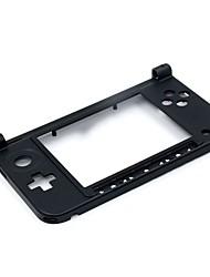 Недорогие -For 3DSLL Запчасти для игровых контроллеров Назначение Nintendo 3DS Портативные / Новый дизайн Запчасти для игровых контроллеров ПВХ 2 pcs Ед. изм