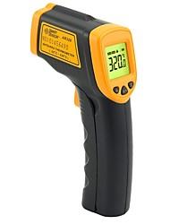Недорогие -1 pcs Пластик Инфракрасный термометр Высокая мощность / Измерительный прибор