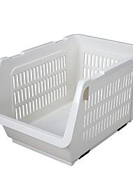 Недорогие -Кухонная организация Коробки для хранения Нейлон / ПП (полипропилен) Аксессуар для хранения 3шт
