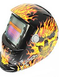Недорогие -солнечная автоматическая фотоэлектрическая сварочная маска 107 железная цепь Шаньтоу